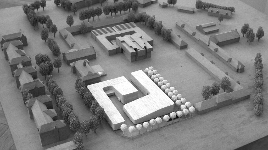 Designhochschule, Münster