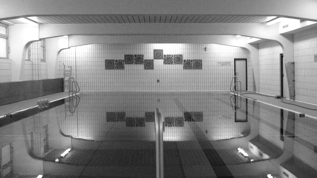 Schwimmbad- und Sporthallensanierung, Köln