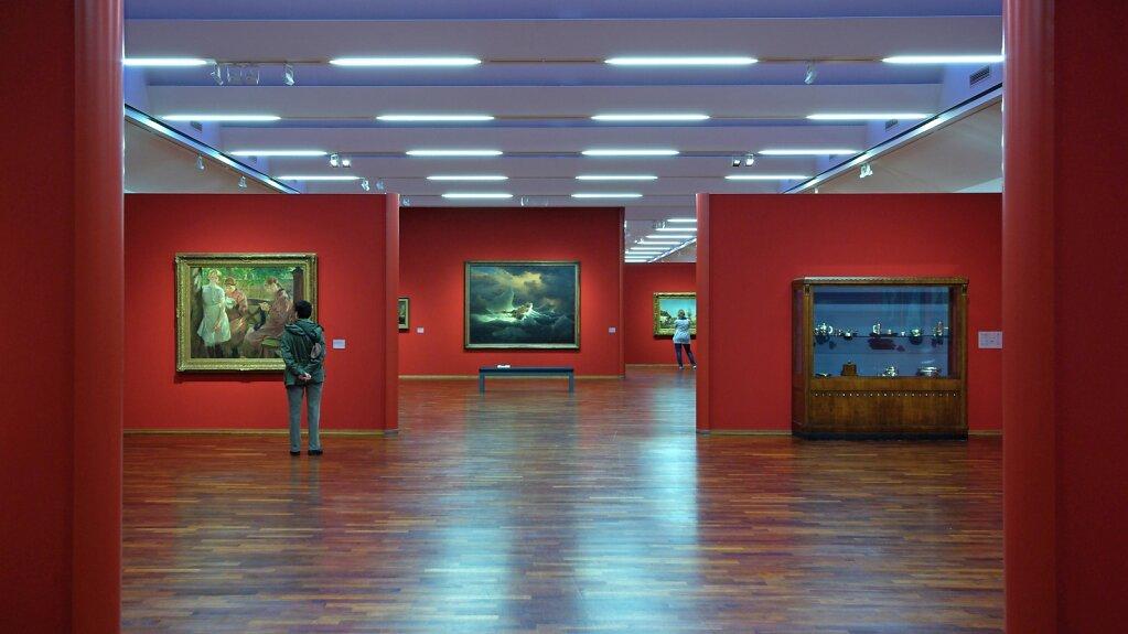 Kunstpalast Museum